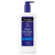 Neutrogena Norwegian Formula Deep Moisture Body Lotion 400Ml