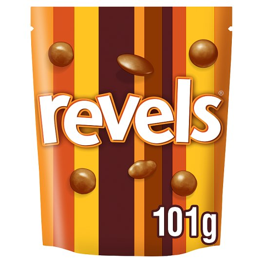 image 1 of Revels Pouch 101G