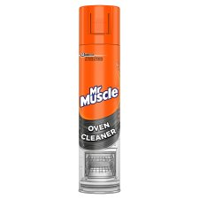 Mr.Muscle Oven Cleaner 300Ml