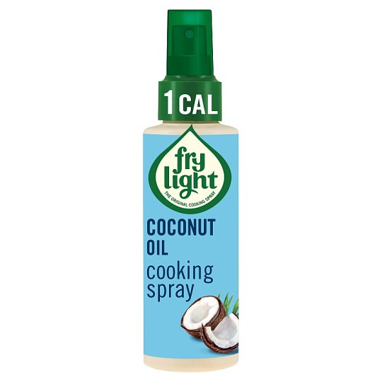 Frylight Coconut Cooking Spray 190Ml