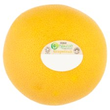 Tesco Organic Grapefruit Loose