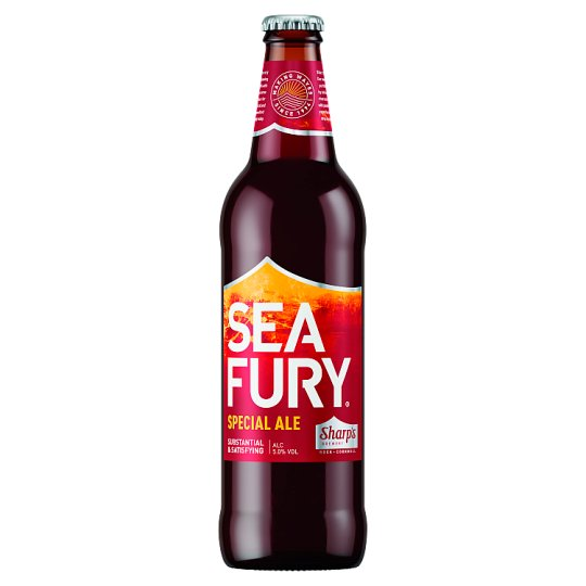 Sharps Sea Fury 500Ml