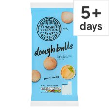 Pizza Express Garlic Dough Balls 95 G