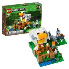 Lego The Chicken Coop 21140