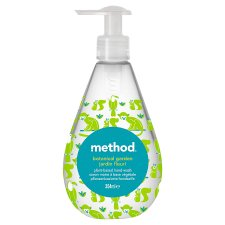 Method Handsoap Botanical Garden 354Ml