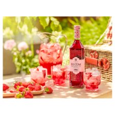 image 2 of Bloom Strawberry Cup Gin Liqueur 70Cl