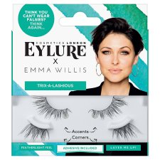 Eylure Lashes Emma Willis Trix-A-Lashious