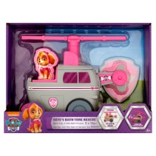 Paw Patrol Skye Bath Rescue Set