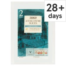 Image result for tesco halloumi burger slices