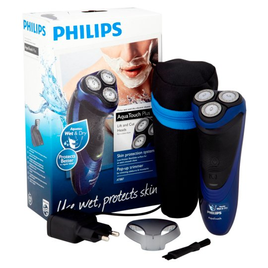 image 1 of Philips At887/16 Wetdry Shaver