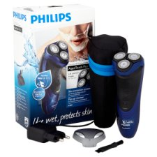 image 2 of Philips At887/16 Wetdry Shaver