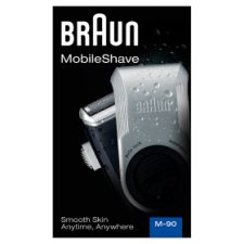 image 1 of Braun M90 Mobile Shave