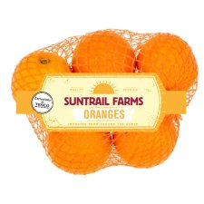 Suntrail Farms Orange Minimum 4 Pack