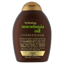 Ogx Macadamia Oil Conditioner 385Ml