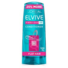 Loreal Elvive Fibrology Air Flat Conditioner 500Ml