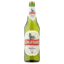 Kingfisher Lager Beer 650Ml