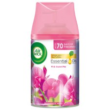 Airwick Air Freshener Freshmatic Sweet Pea Refill 250Ml