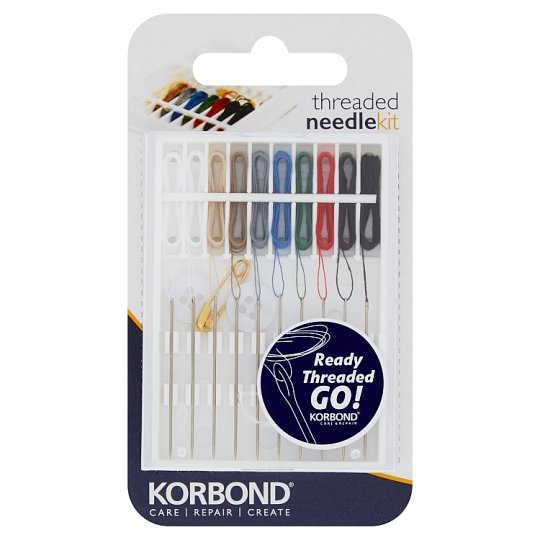 Threaded Needle Kit