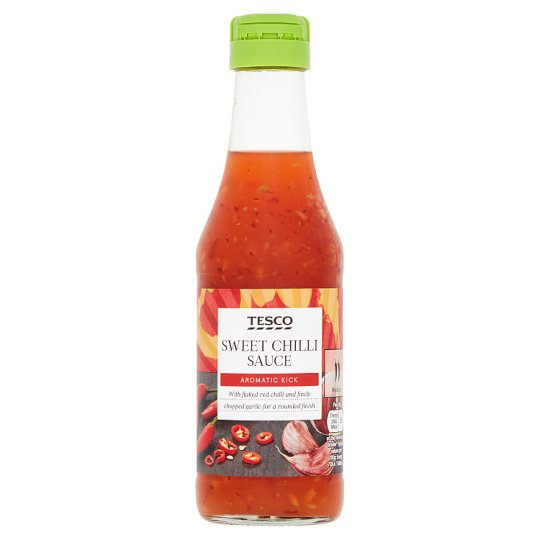 Prawn crackers dipping sauce tesco groceries tesco sweet chilli dipping sauce 290g solutioingenieria Images
