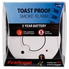 Fire Angel 5Yr Smoke Alarm