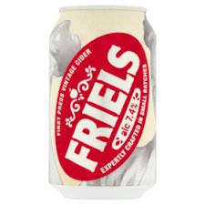 Friels Vintage Cider Can 330Ml