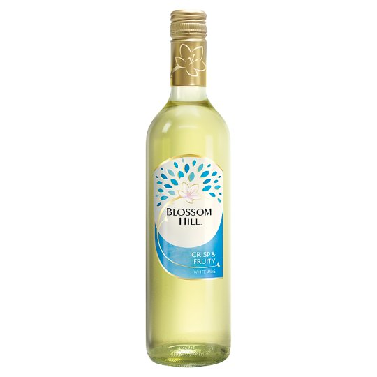 Blossom Hill Californian White 75Cl