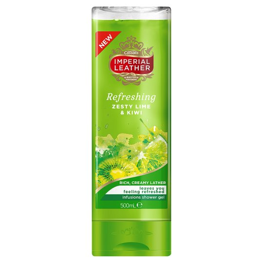 Imperial Leather Refreshing Shower Gel 500Ml