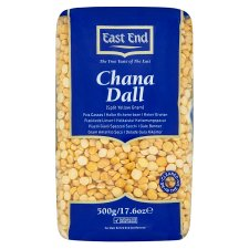 East End Chana Dal 500G