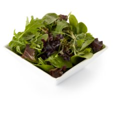 Tesco Babyleaf Herb Salad 90G