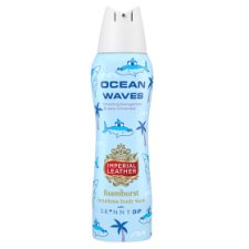 Imperial Leather Foamburst Ocean Wave 200Ml