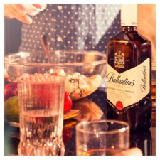 image 3 of Ballantine's Finest Blended Scotch 1L
