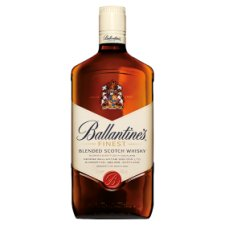 Ballantine's Finest Blended Scotch 1L