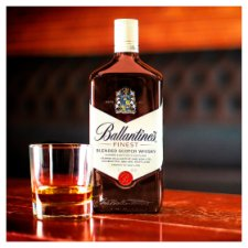 image 2 of Ballantine's Finest Blended Scotch 1L