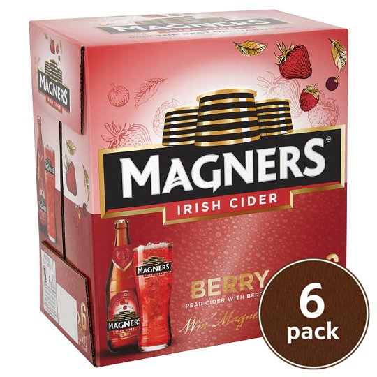 Magners Berry 6X500ml