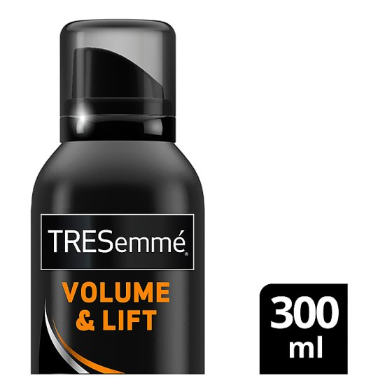 Tresemme Volume Extra Body Hair Mousse 300Ml
