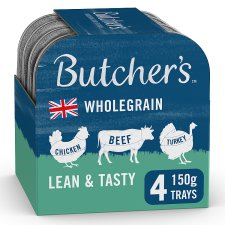 Results For Butchers Choice Dog Meat Tesco Groceries