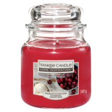 Yankee Medium Jar Cherry Vanilla