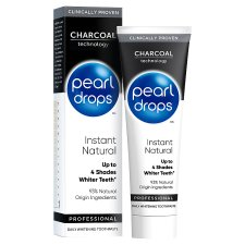 image 2 of Pearl Drops Instant Natural White 75Ml