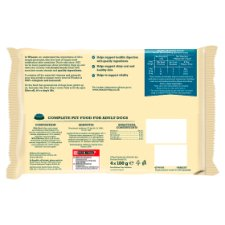 image 2 of Winalot Pouch Beef And Chicken 4X100g