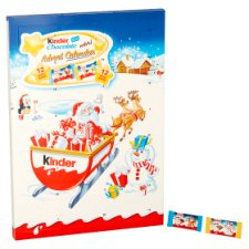 Kinder Advent Calendar 135G