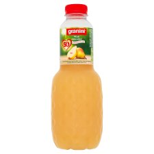 Granini Pear Juice 1Ltr