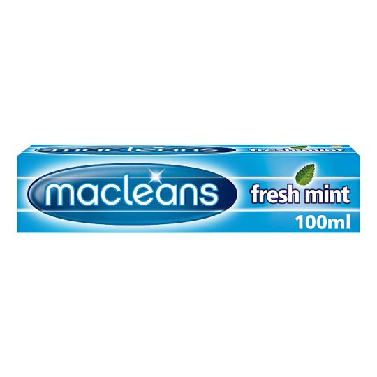 image 1 of Macleans Freshmint Toothpaste 100Ml