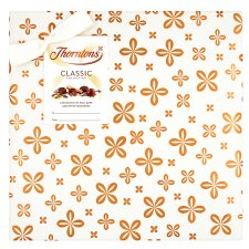 image 1 of Thorntons Gift Wrapped Classic Chocolates 462G
