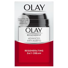 Olay Regenerist Regenerating Moisturiser Day Cream 50Ml