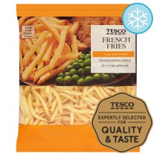 Tesco French Fries 1.5Kg