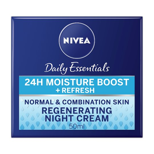 Nivea Night Cream 50Ml