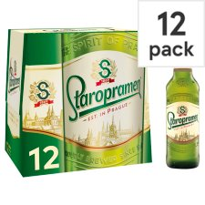 image 1 of Staropramen 12X330ml