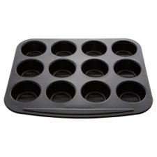 Go Cook 12 Cup Muffin Pan