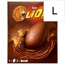 Nestle Lion Chocolate Egg 280G