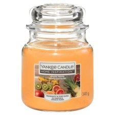 Yankee Medium Jar Exotic Fruits